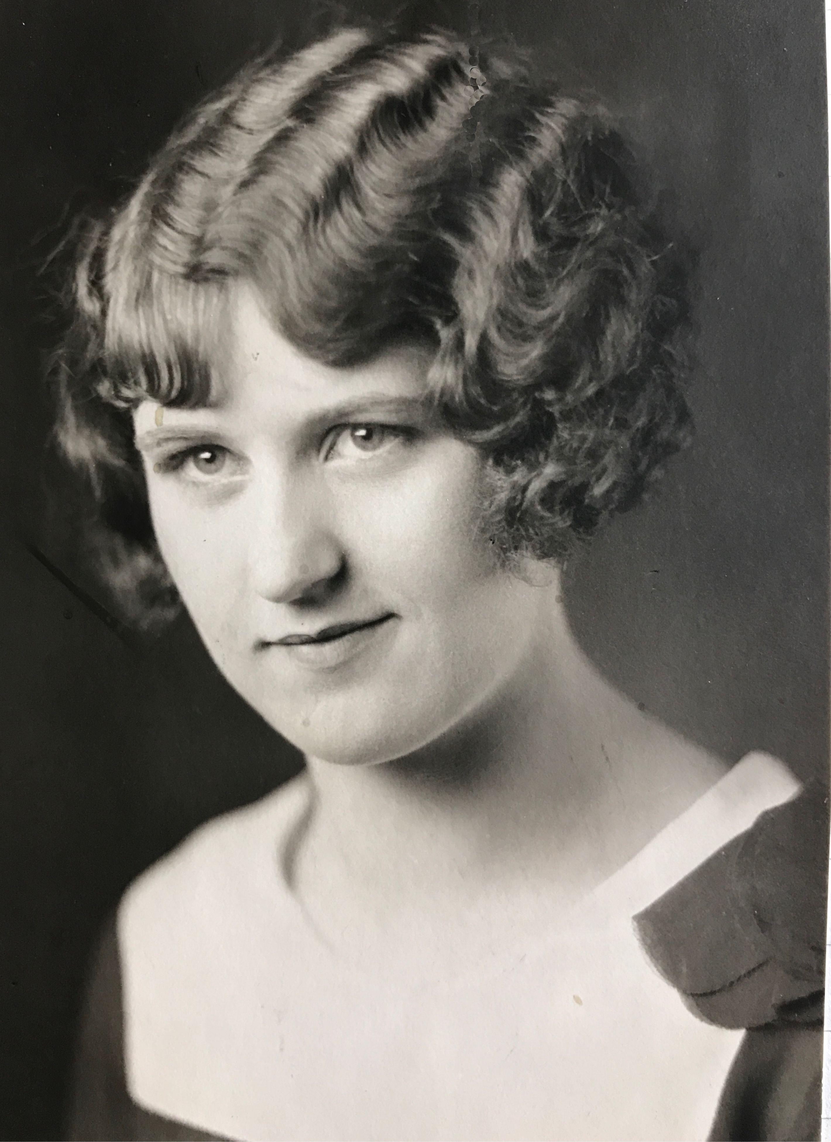 Gillman, Edna