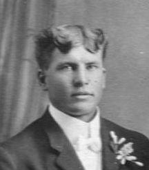 Gardner, Ernest Adelbert
