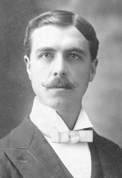 Graham, Frederick Crosthwaite