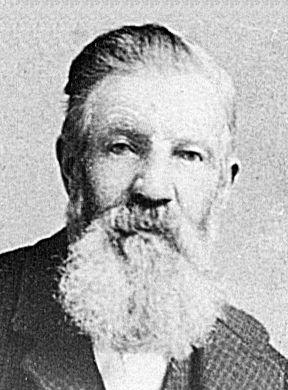 Gardner, George Albert