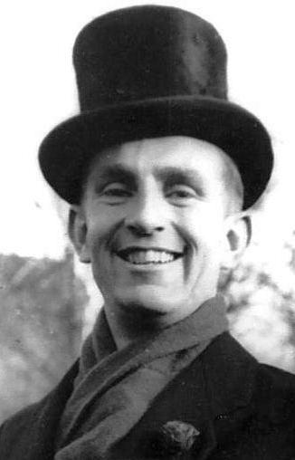 Gundry, George Allen