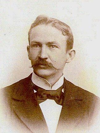 Gardner, George Cannon