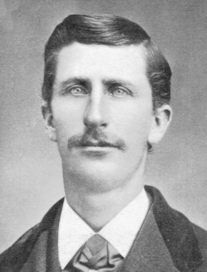 Graehl, George Louis, Jr.