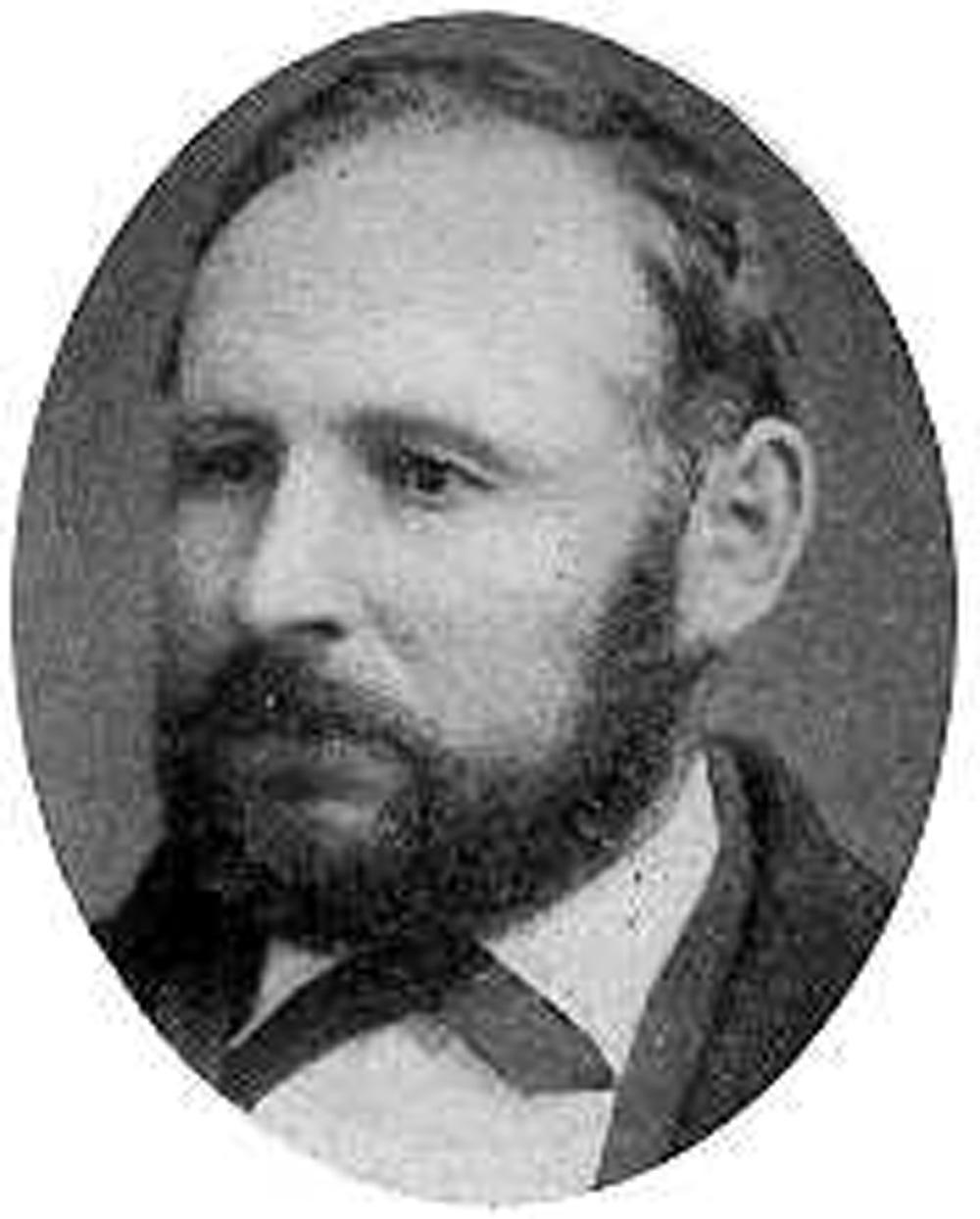 Hirschi, Gottlieb