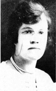 Nielsen, Hannah Selma