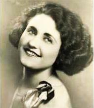 Garrison, Hazel Carmen