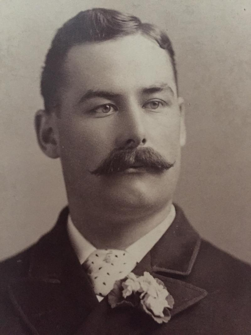 Goddard, Heber Sutton