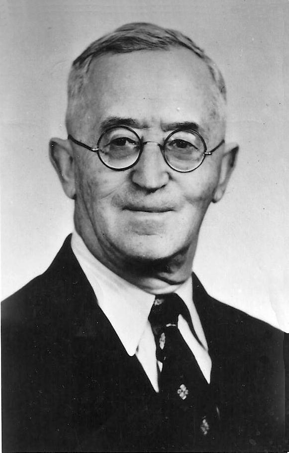 Greensides, Henry Horton