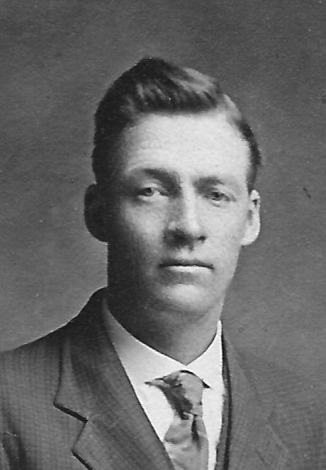Gibb, Henry Simmons