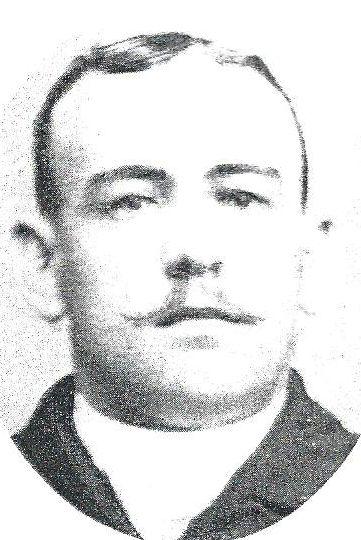Goff, Isaac Francis