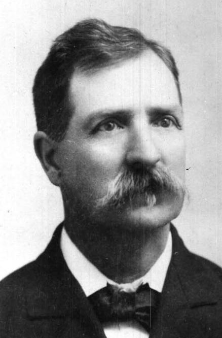 Graham, John Crosthwaite