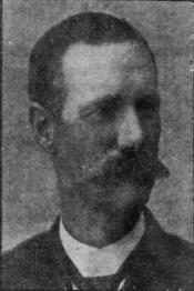 Groesbeck, John Amberson