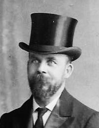 Gibson, John William