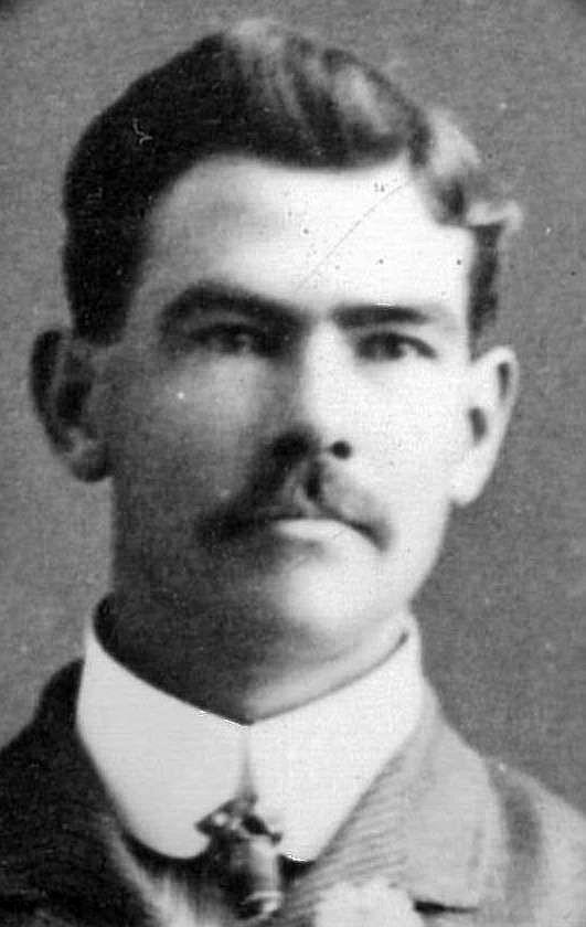 Grant, Joseph Hyrum, Jr.