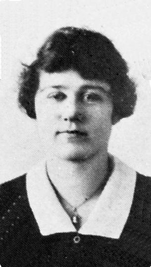 Gardner, Mamie