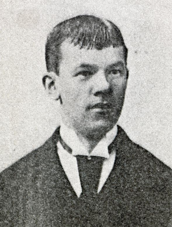 Ganglmayer, Martin, Jr.