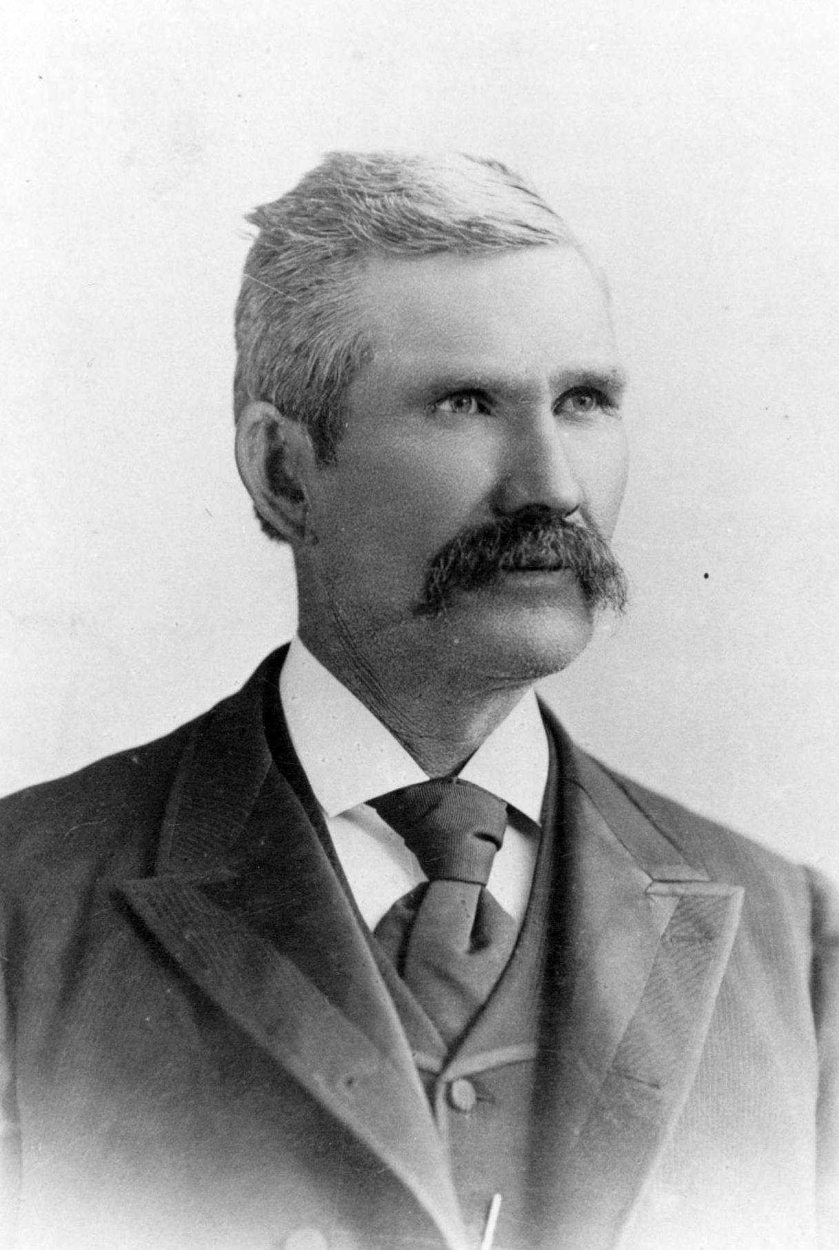 Gardner, Neil Livingston