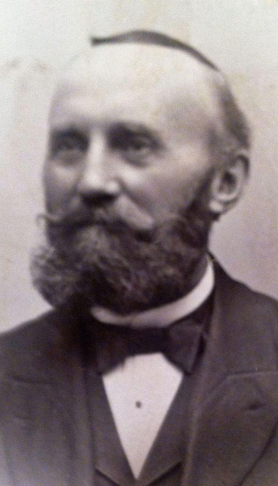 Garff, Peter Niels