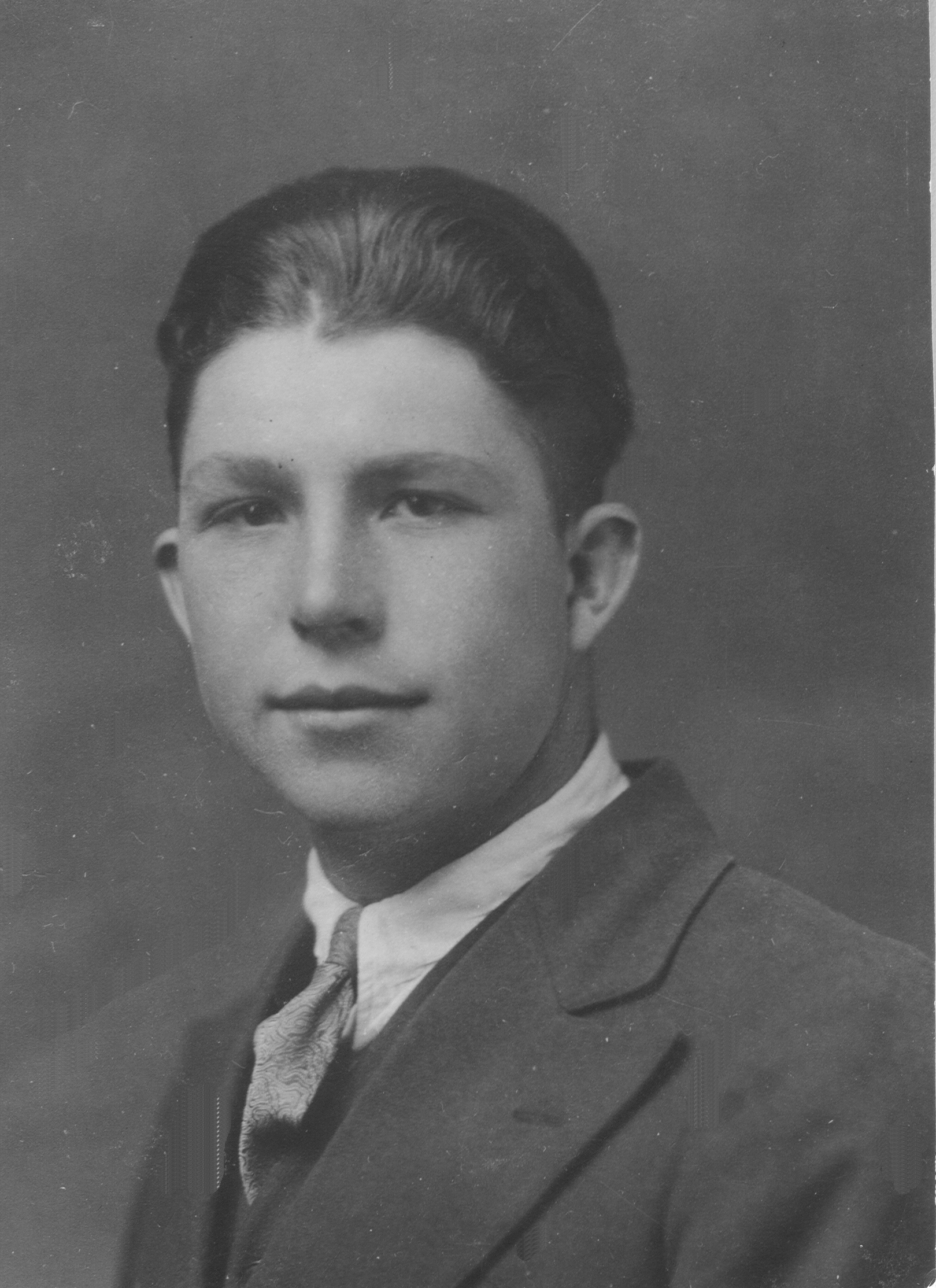 Gowers, Ronald Merle