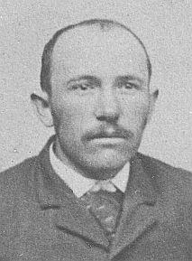 Graf, Theodore Harmon