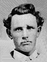 Graham, William Benona