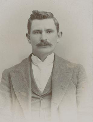 Green, William Hervey