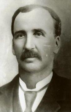 Galbraith, William Wilkie