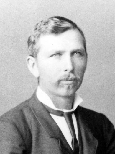 <p> 1885</p>