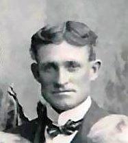 Hawkins, Charles Eli