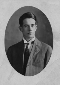 Hodgson, Clifford Shaw