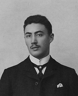 Huber, Emil Julius