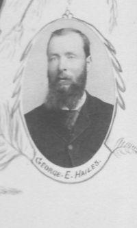 Hales, George