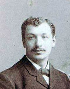 Haag, Gustav Adolf Ludwig, Jr.