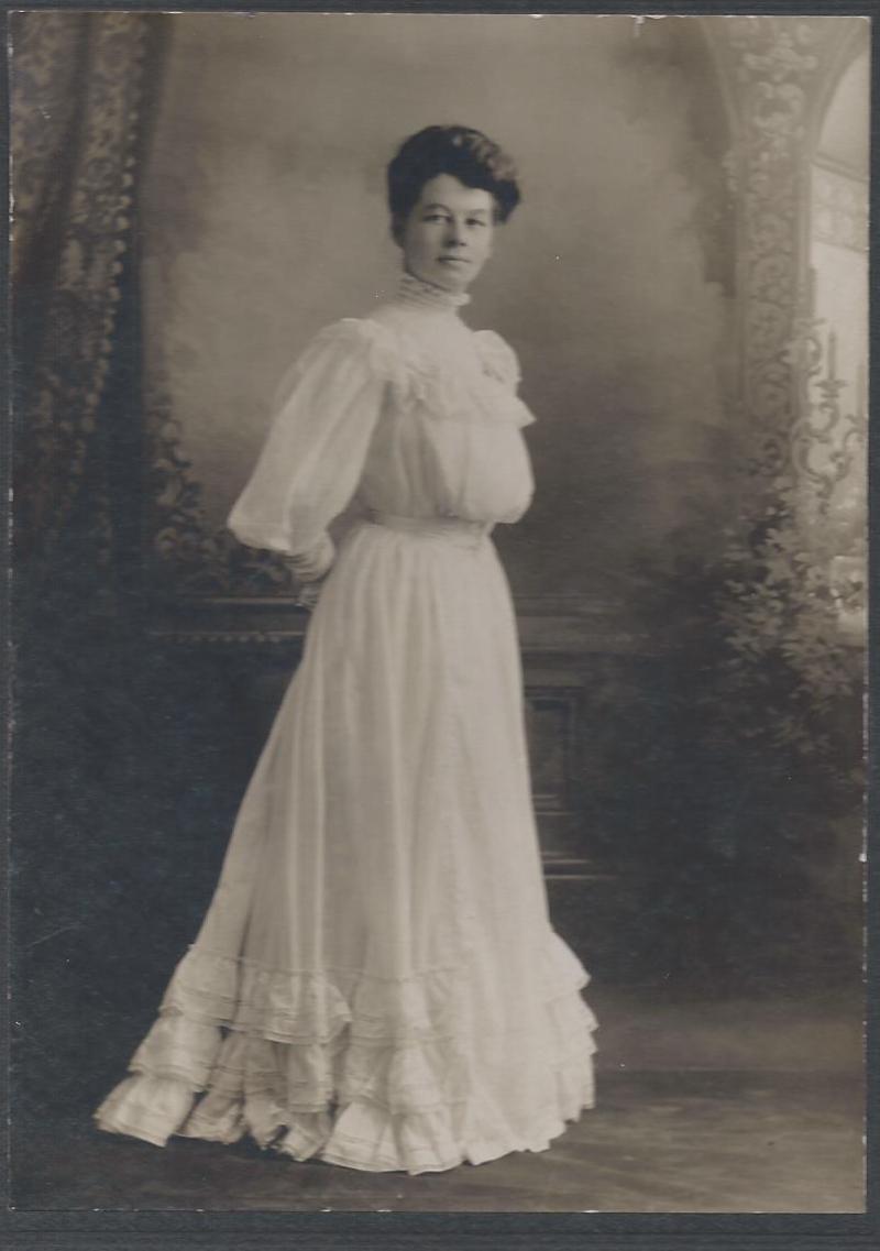 Carlsson, Anna Sara Helena