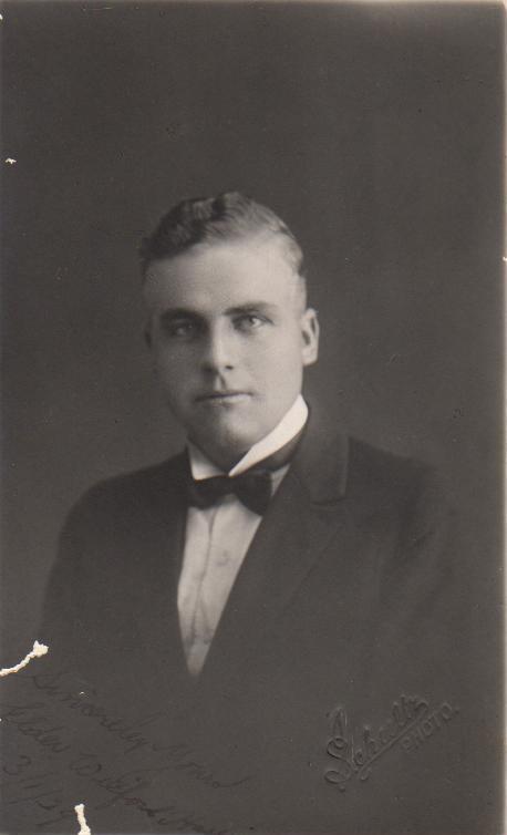 Harris, Wilford Dewey