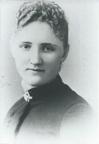 McMurrin, Sarah