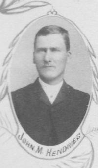 Hendry, John McKean