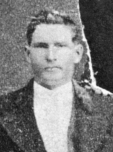 Harris, John Smith