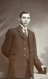 Hintze, Joseph Ferdinand