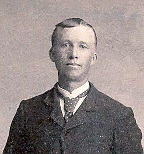 Hansen, Joseph
