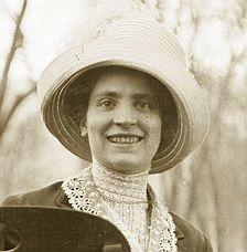 Hinckley, Josephine King