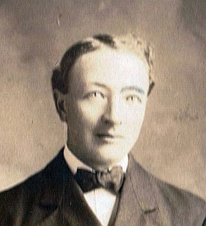 Holt, Matthew Eugene