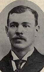 Hamilton, Reuben Seaburn