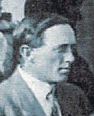 Hall, Warren Elmer