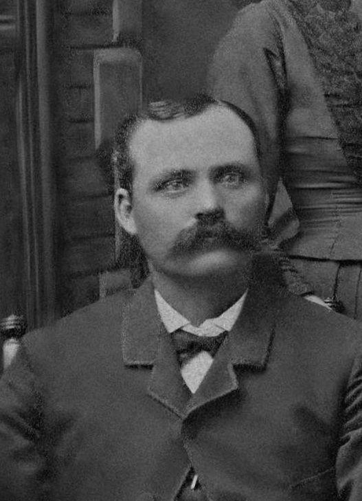 Hatch, William Ansel