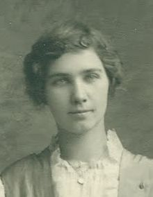 Hintze, Abigail Amanda