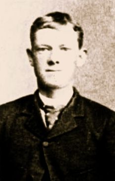 Hendricks, Alfred Dorris