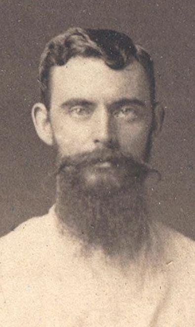 Harding, Alfred William