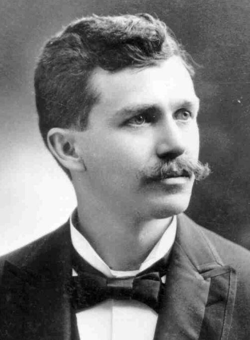 Harper, Alfred William