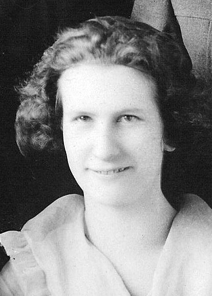 Haroldsen, Alice Inger